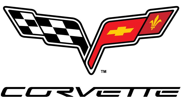 corvette_c6_logo