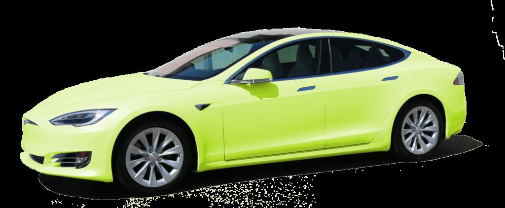 Tesla Full Car Package