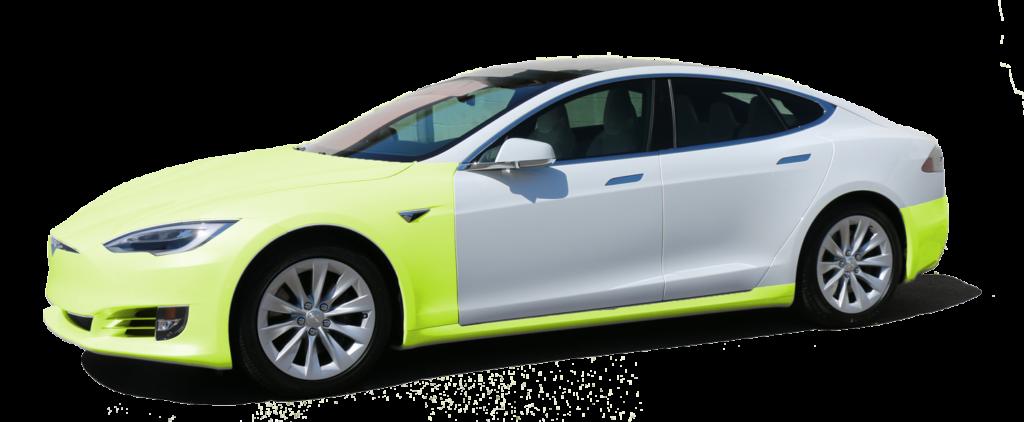 Tesla Highway Package