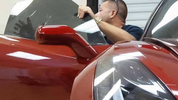 Window Tint - Tampa Florida - Auto Paint Guard