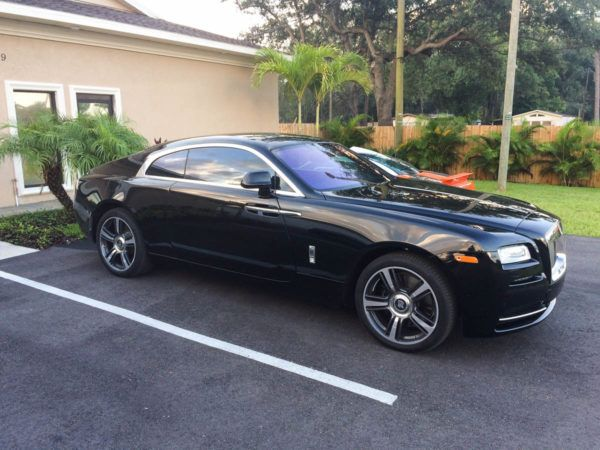 Window Tinting Service in Tampa Florida - Crystalline 40 Percent - Auto Paint Guard